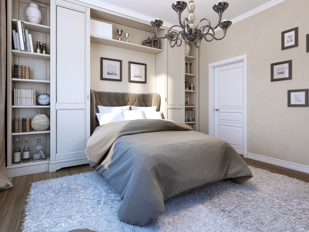 Best Top 10 Simple Design Tips For Stunning Small Bedrooms My With Pictures