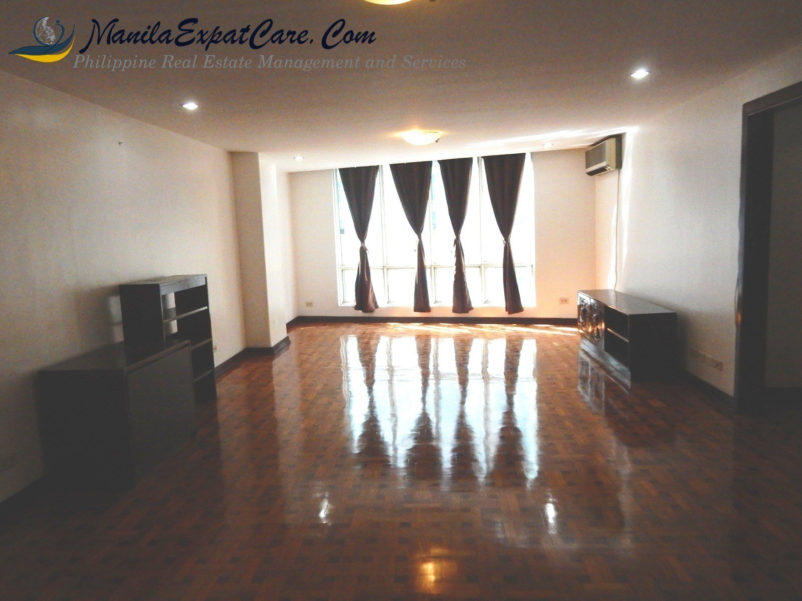Best 2 Bedroom Condo For Rent In Salcedo Village Makati – Unfurnished With Pictures