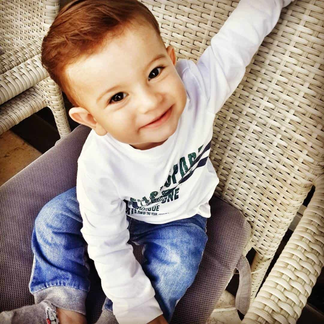 Free 50 Cute Baby Boy Haircuts For Your Lovely Toddler 2019 Wallpaper