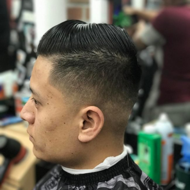 Free 60 Sizzling Tape Up Haircut Ideas – Get Your Fade In 2019 Wallpaper