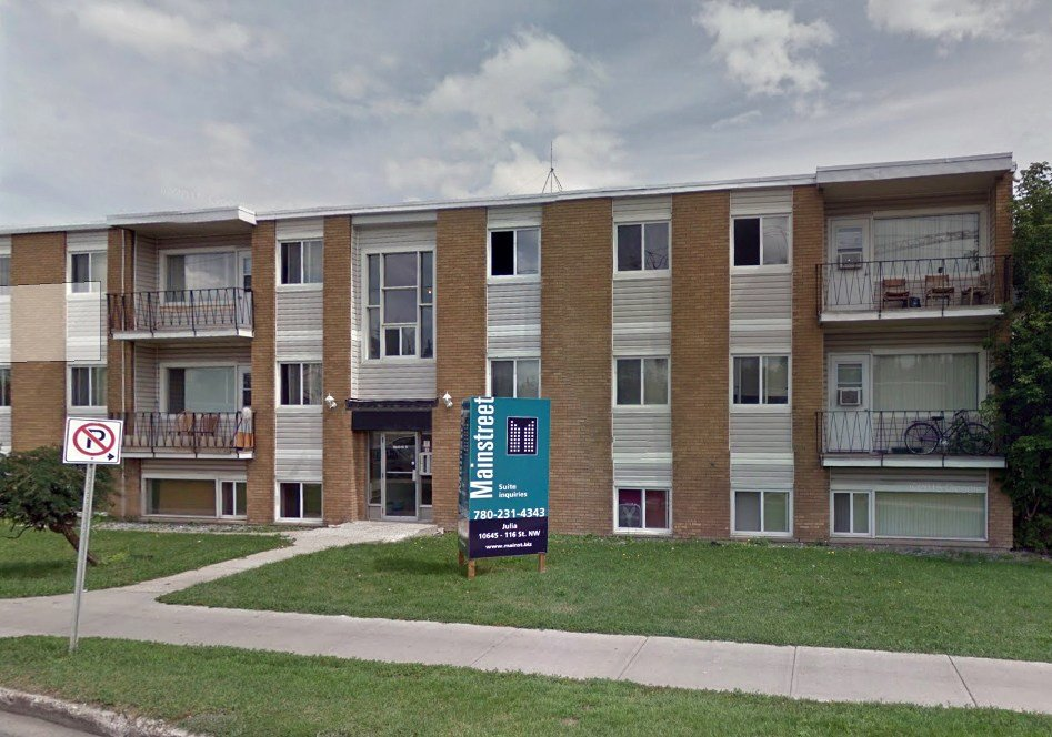 Best Edmonton Downtown One Bedroom Apartment For Rent Ad Id Mec 239 2 Rentboard Ca With Pictures