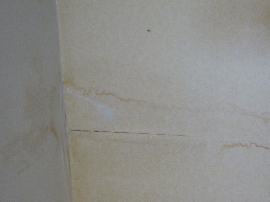 Best Damp Patch On Ceiling And Wall Picture Of The With Pictures