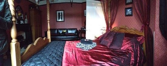Best Lunar Room Picture Of Bats And Broomsticks Whitby Tripadvisor With Pictures