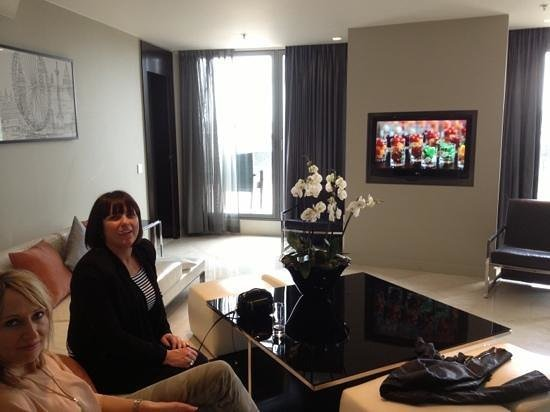 Best The Presidential Suite Picture Of Park Plaza Westminster Bridge London London Tripadvisor With Pictures