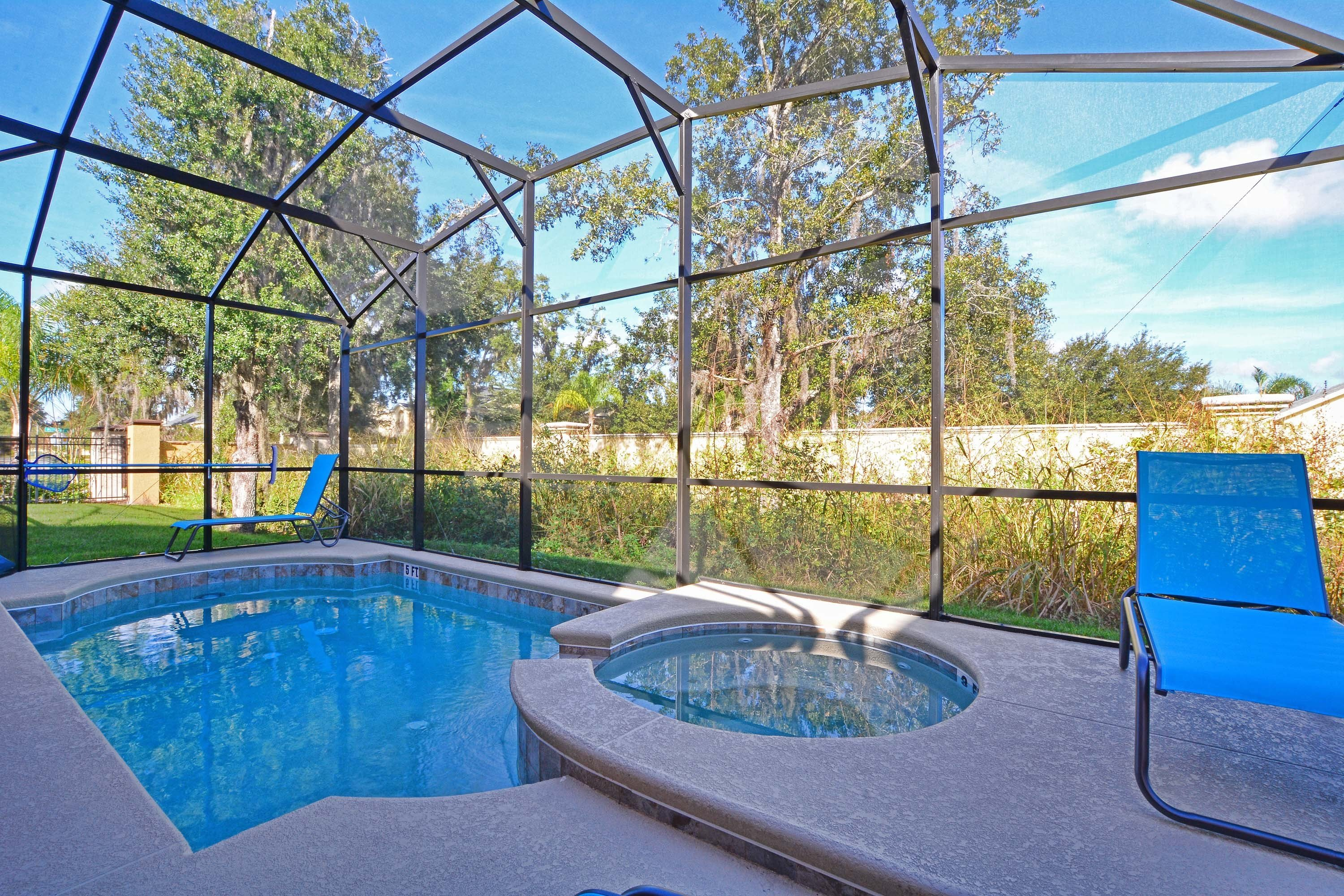 Best 5 Bedroom Homes To Rent Near Disney World With Pictures