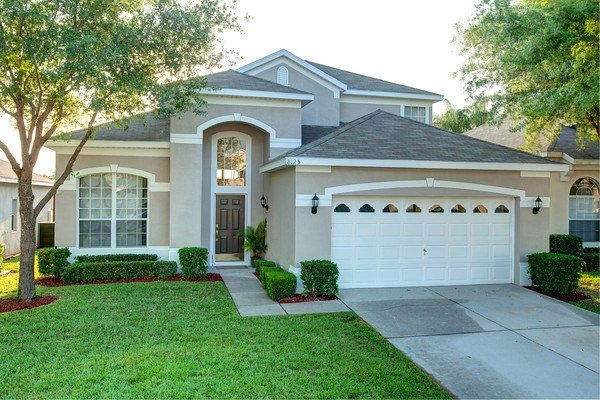 Best 6 Bedroom Homes To Rent Near Disney World With Pictures