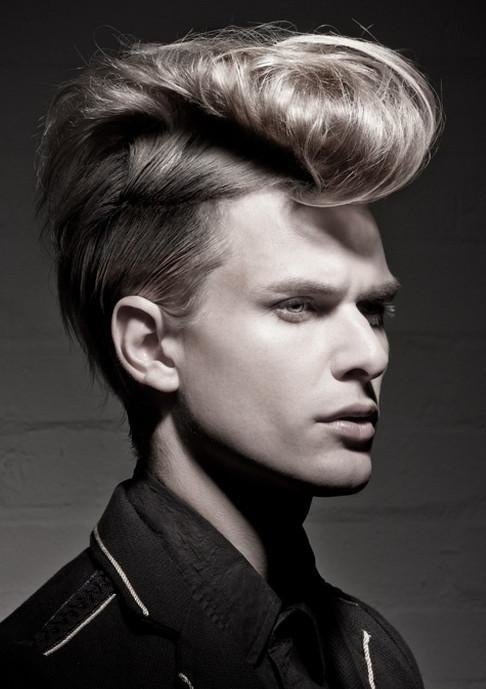 Free Awesome Men Hairstyles 2012 Menhairstyles Tumblr Com Wallpaper