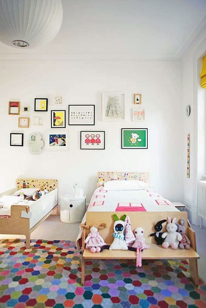 Best Gorgeous Shared Rooms For Kids Handmade Charlotte With Pictures