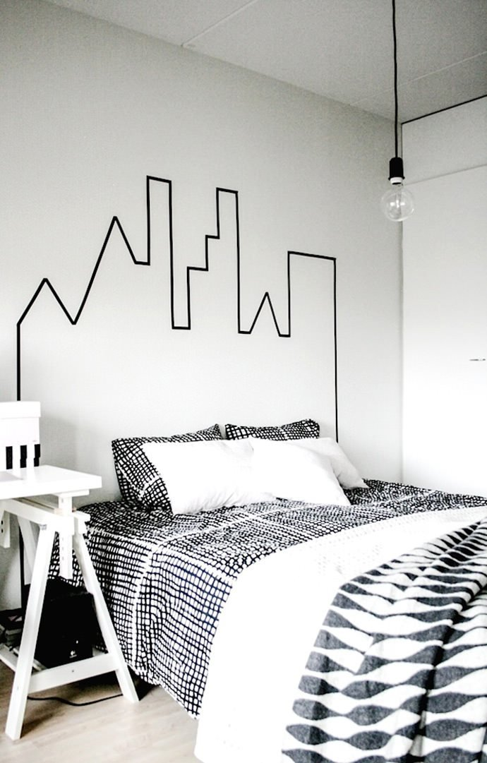Best Diy Headboards For Kids Rooms Handmade Charlotte With Pictures
