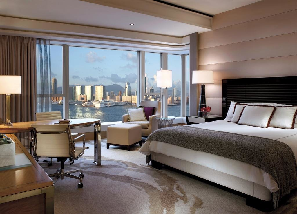 Best Hongkong Hotel Review With Pictures