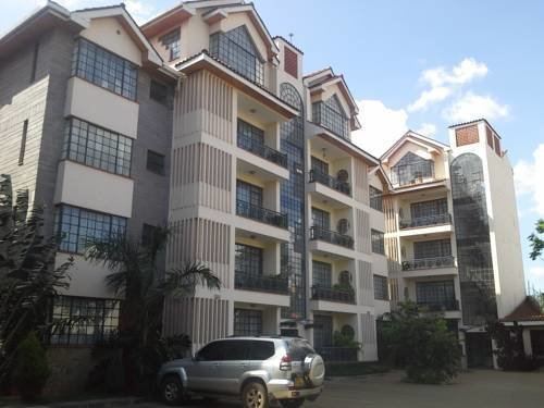 Best Nairobi Apartments For Rent Apartment Rentals In Nairobi With Pictures