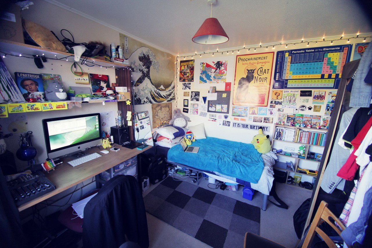 Best Peej — Tidy Room Tidy Mind With Pictures