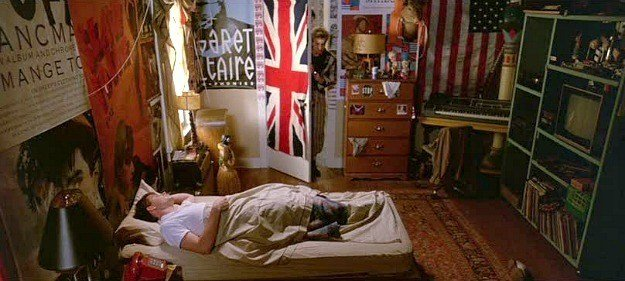 Best Teenage Bedrooms In Movies Part 2 With Pictures