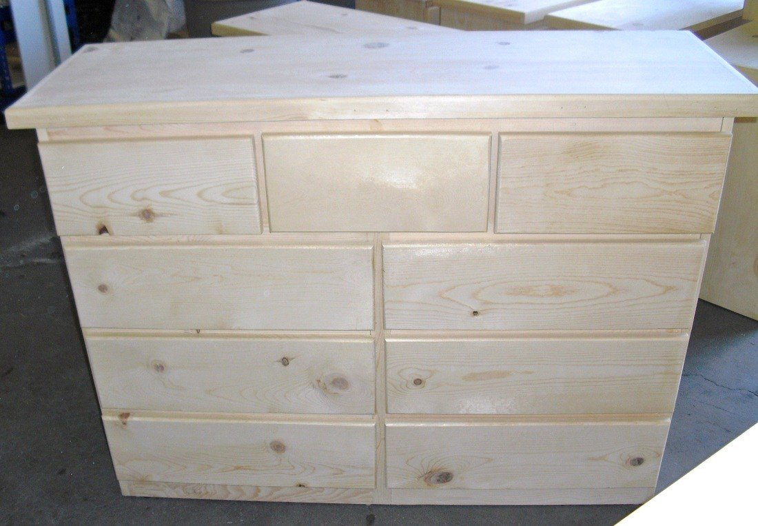 Best Unfinished Pine Furniture Backwoods Rustic Home Furnishings With Pictures