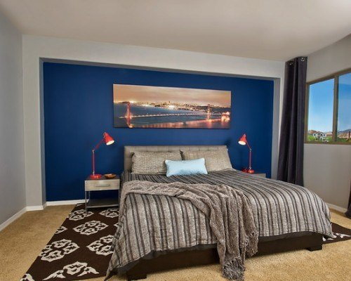 Best Bedroom Colors 2014 Beautiful Homes Design With Pictures