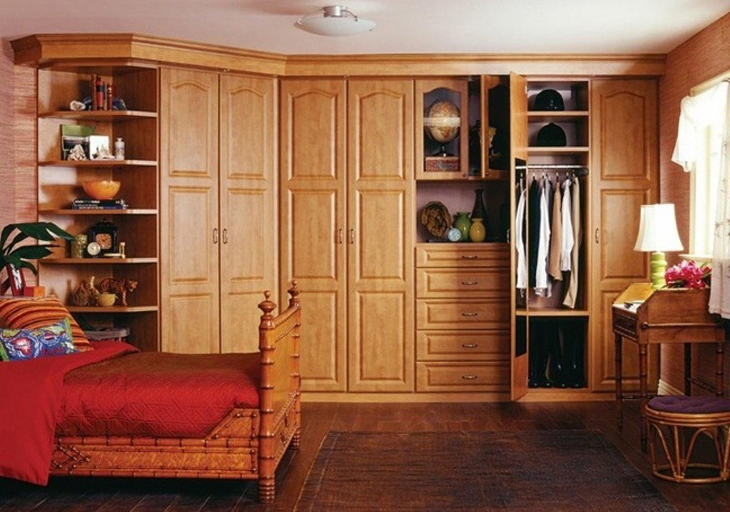Best Bedroom Headboards Wall Units House Design And Office With Pictures