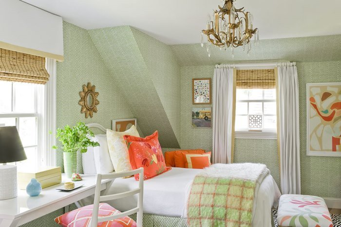 Best 7 Beautiful Bedroom Makeovers By Designer Katie Rosenfeld With Pictures