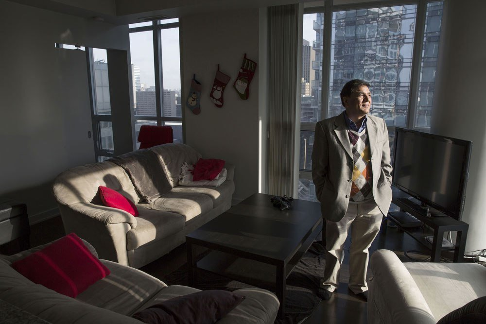 Best Toronto S Shrinking Condos Built For Families Perfect With Pictures