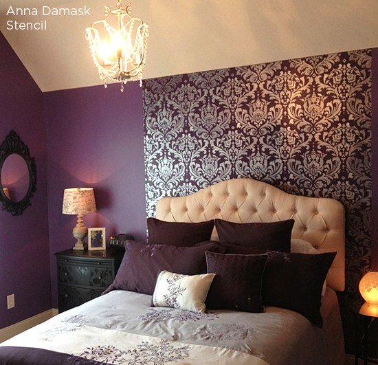 Best Positively Purple Patterns With Pictures