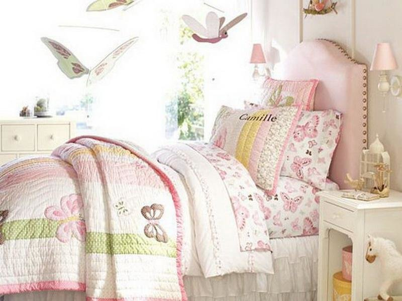 Best Miscellaneous Butterfly Bedroom Ideas Interior With Pictures