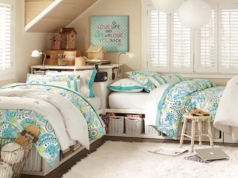 Best Bloombety Preppy T**N Bedroom Ideas How To Decorating With Pictures