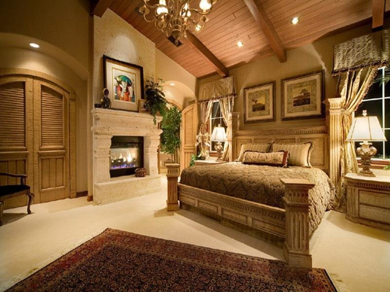 Best Miscellaneous How To Create Pretty Master Bedrooms With Pictures