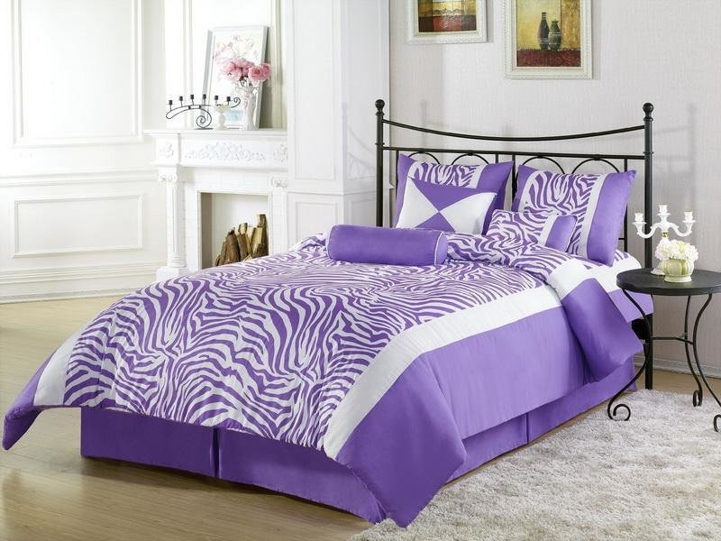 Best Bloombety Pretty Zebra Print Decor For Bedroom Zebra Print Decor For Bedroom With Pictures