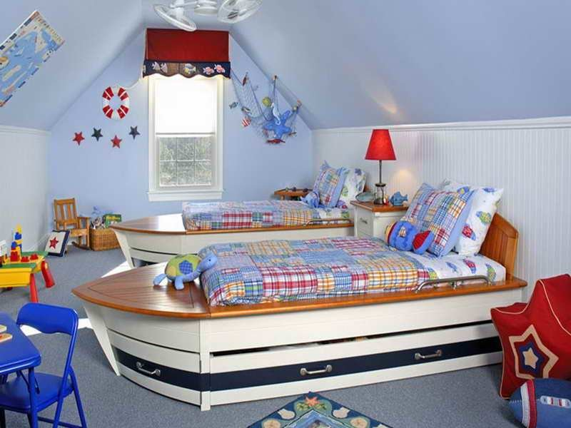 Best Miscellaneous Little Boy Bedroom Ideas Interior With Pictures