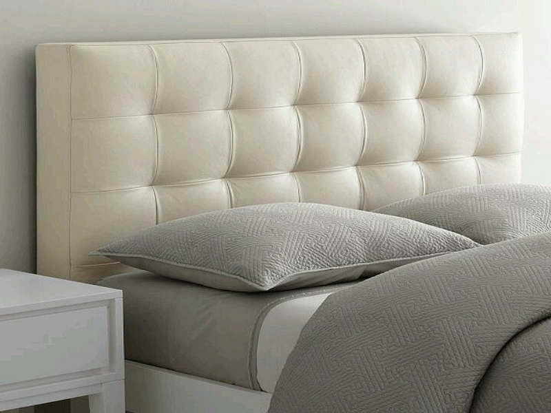 Best Miscellaneous Quilted Headboard Bedroom Sets Interior With Pictures