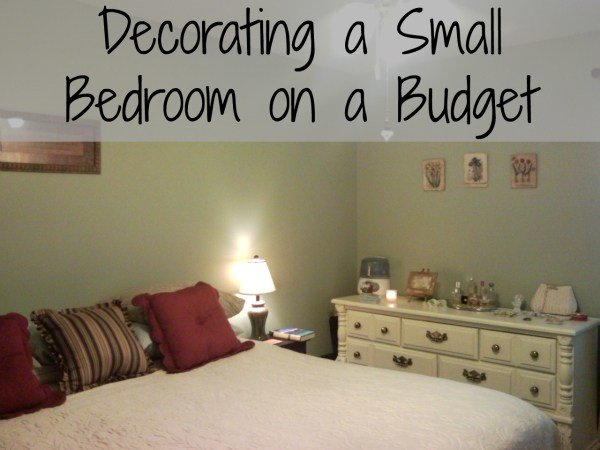 Best Decorating A Small Bedroom On An Even Smaller Budget With Pictures