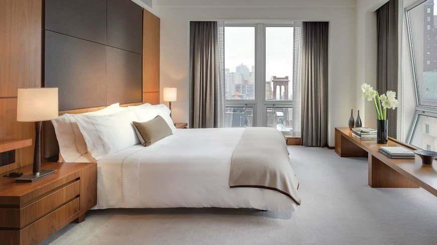 Best 10 Beautiful Modern Bedroom Ideas In New York City With Pictures