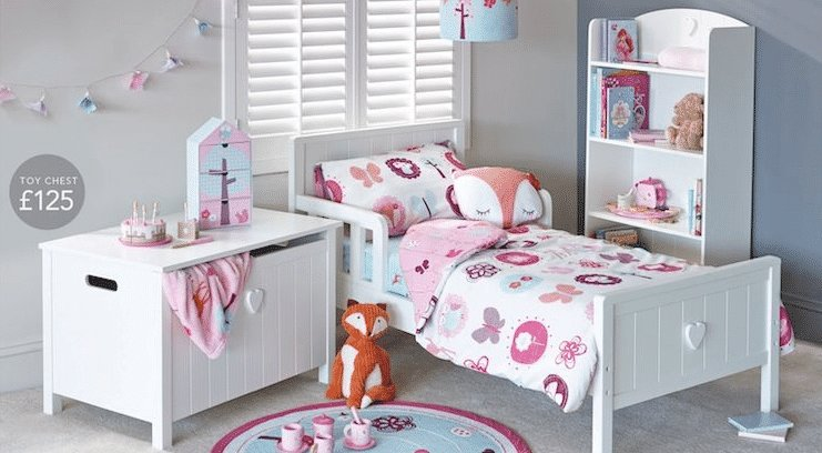 Best Next Hearts And Stars Bedroom Furniture Furniture Sales Today With Pictures