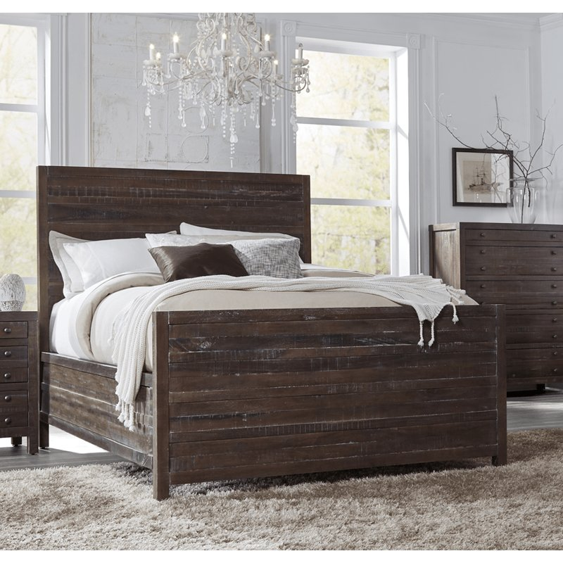 Best Rustic Modern Bedroom Set Multiple Options Lexington Ky With Pictures