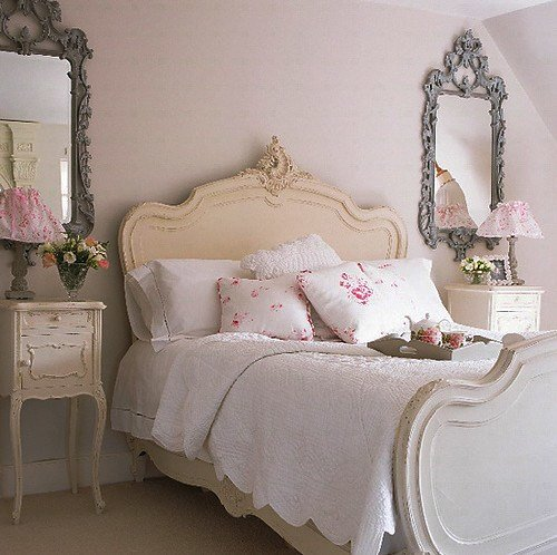 Best Pink Shabby Chic Bedroom Flickr Photo Sharing With Pictures