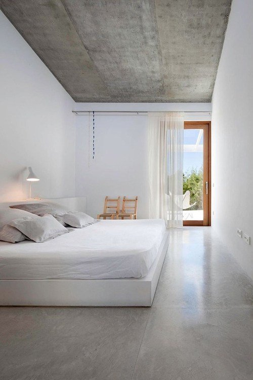 Best Serene Bedrooms The Style Files With Pictures