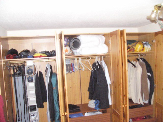 Best Closet In Master Bedroom With Gun Safe Flickr Photo Sharing With Pictures