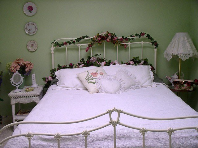 Best Shabby Chic Guest Bedroom Flickr Photo Sharing With Pictures