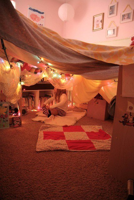 Best Bedroom Fort Flickr Photo Sharing With Pictures