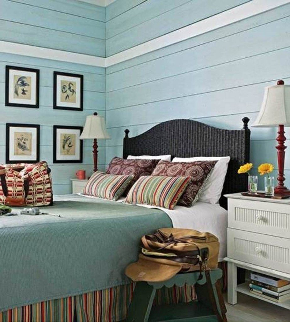 Best 30 Bedroom Wall Decoration Ideas With Pictures