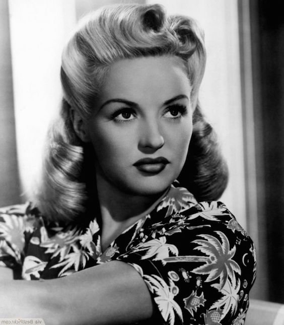 Free 1940S Hairstyles For Womens To Try This Year Feed Wallpaper