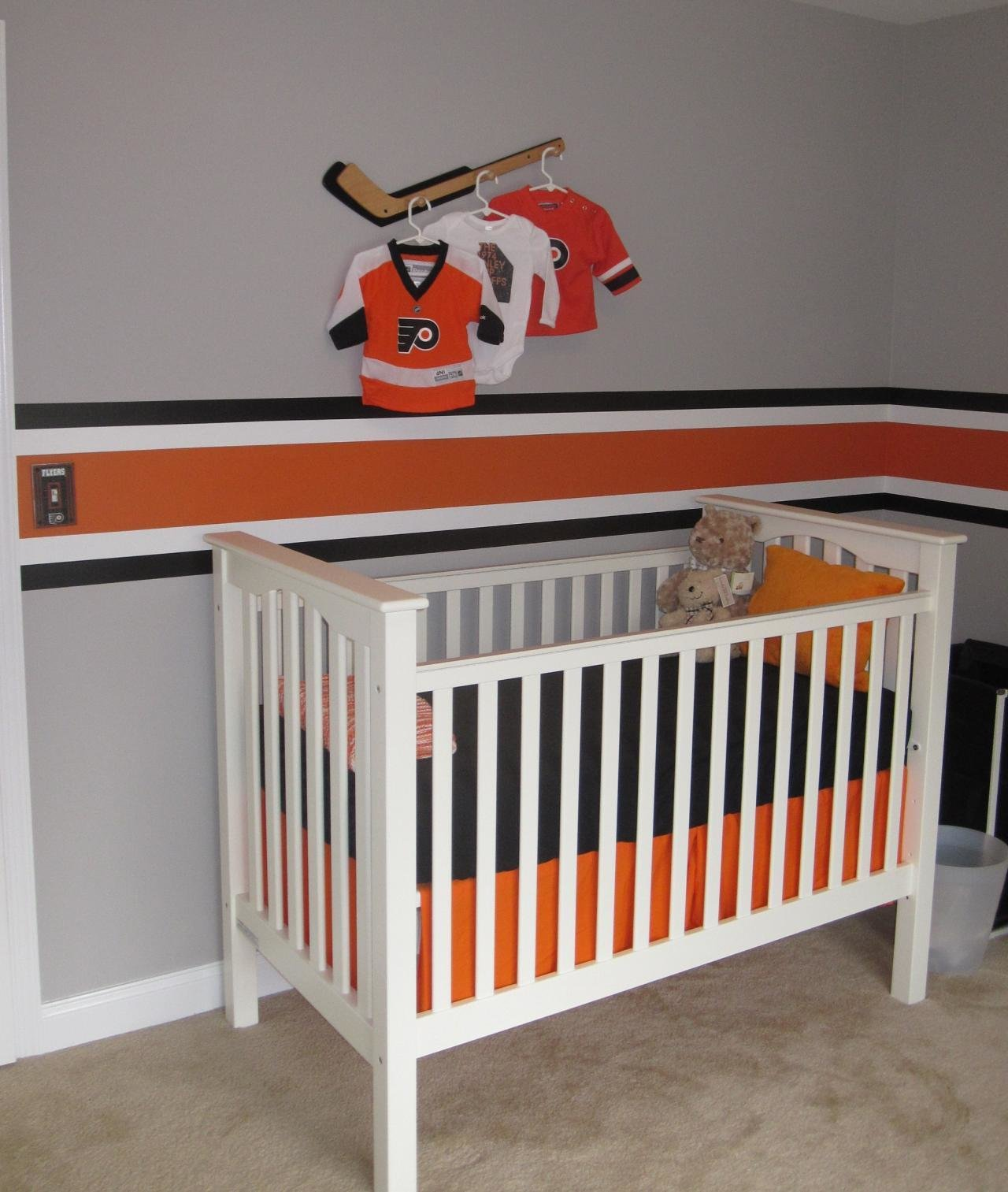 Best Fox Design Sports Nursery Philadelphia With Pictures