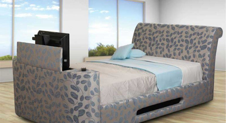 Best Freshly Techy 5 Practical Gadgets For The Bedroom With Pictures