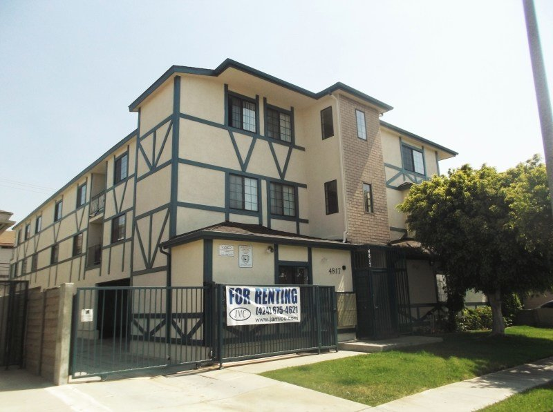 Best Hawthorne Apartment For Rent 4817 W 118Th Place 07 With Pictures
