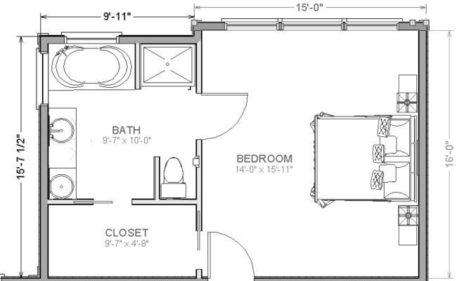 Best 26 Photos And Inspiration Master Suite Layouts House With Pictures