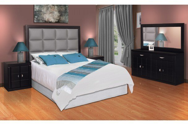 Best New Home Furnishers » Lisbon Bedroom Suite With Pictures
