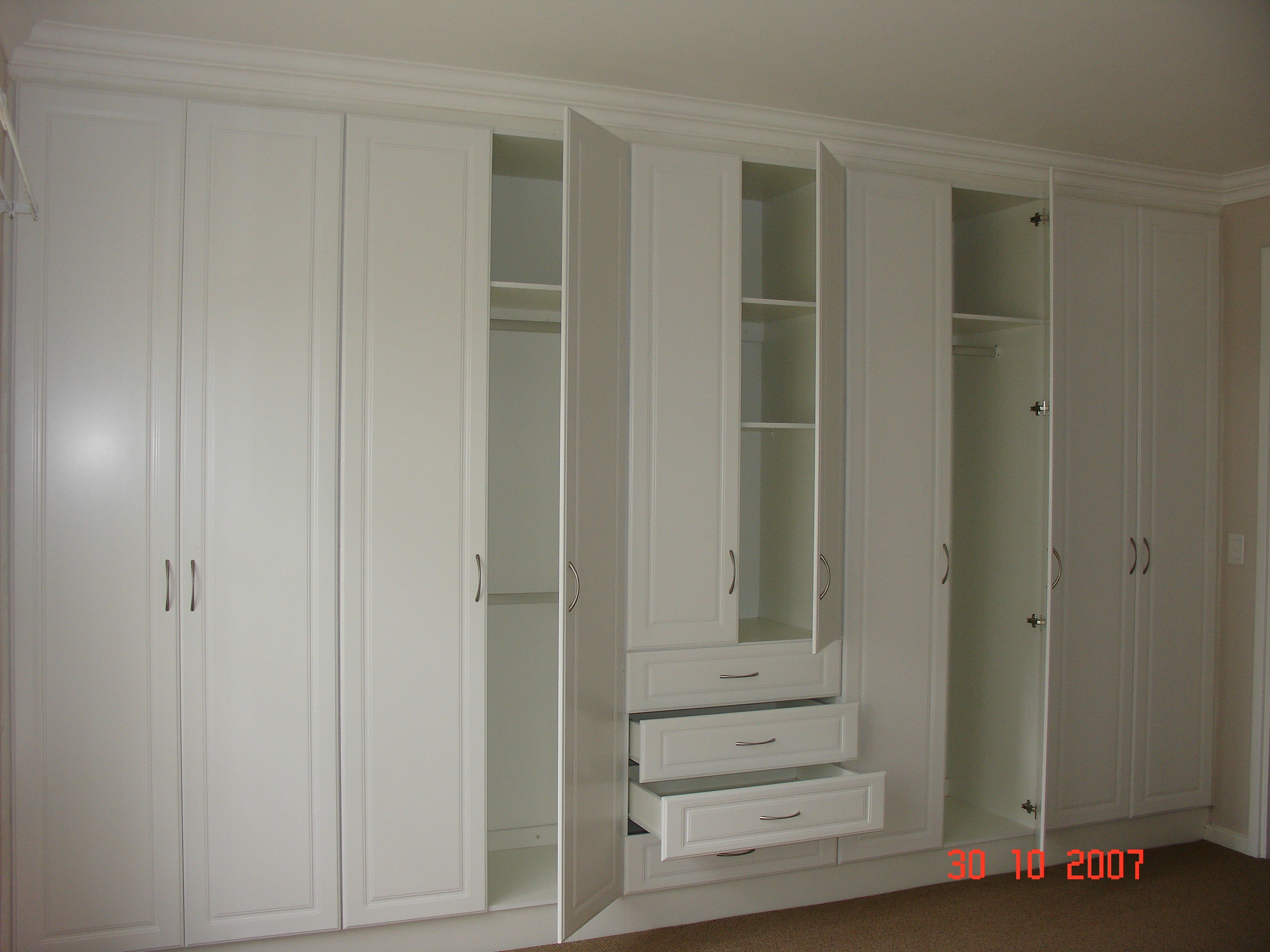 Best Built In Cupboards Nico S Kitchens With Pictures