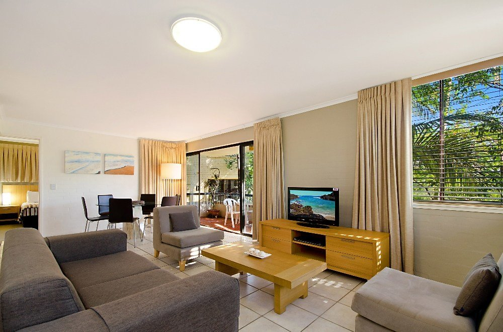 Best 2 Bedroom Apartments Noosa International With Pictures