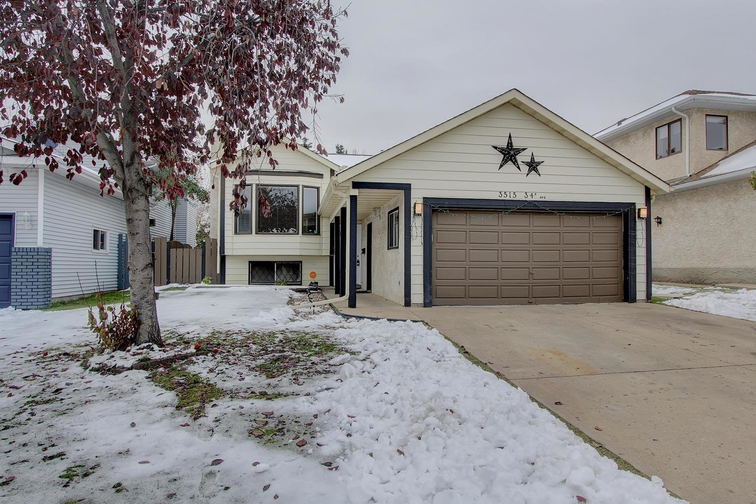 Best Edmonton Homes For Sale Norm Cholak — Sold 3515 34A With Pictures