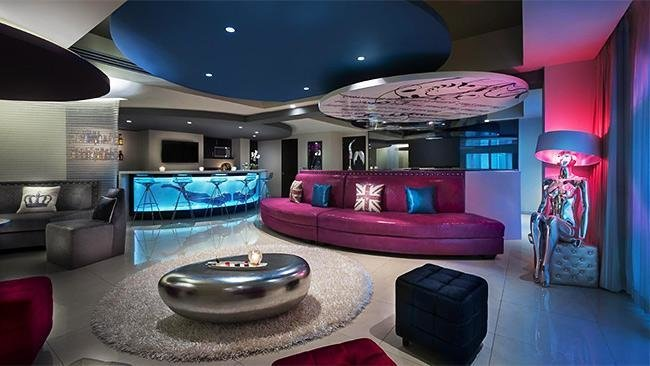 Best The Coolest Hotel Rooms In The World With Pictures