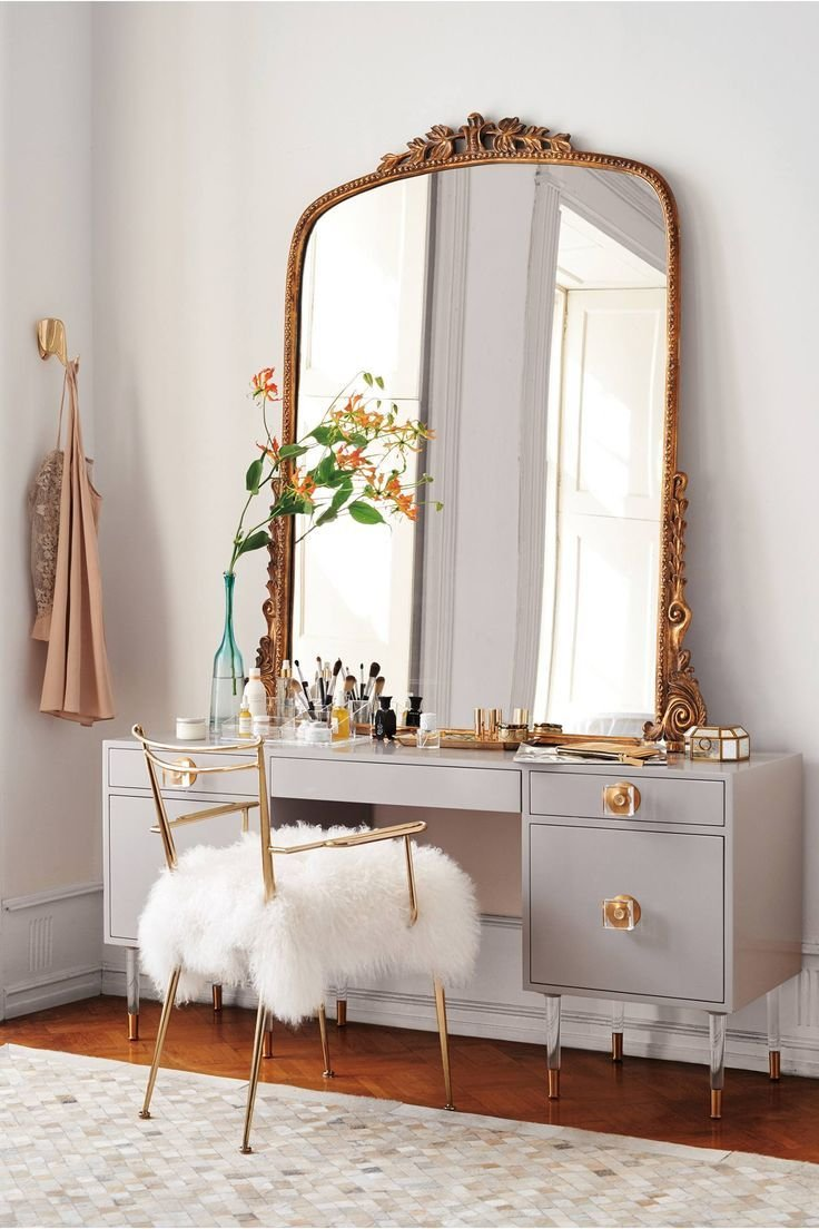 Best Bedroom Vanities With Classic And Modern Design With Pictures